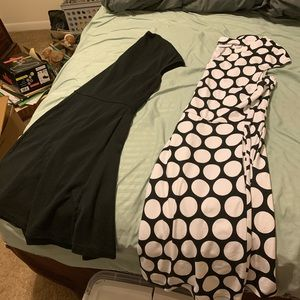 2 New York and co dresses